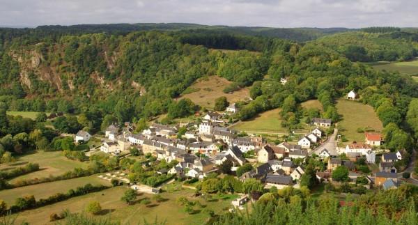 saint-leonard-des-bois blog