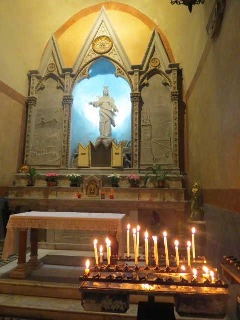 Susa Sant' Giusto blog 4