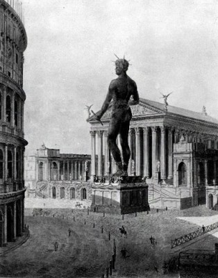 colosso Neron blog