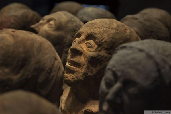Sculpture Andrea Fogli blog