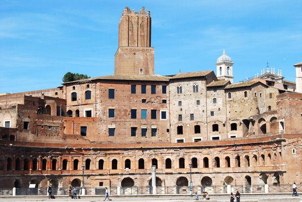 Forum Trajan blog1