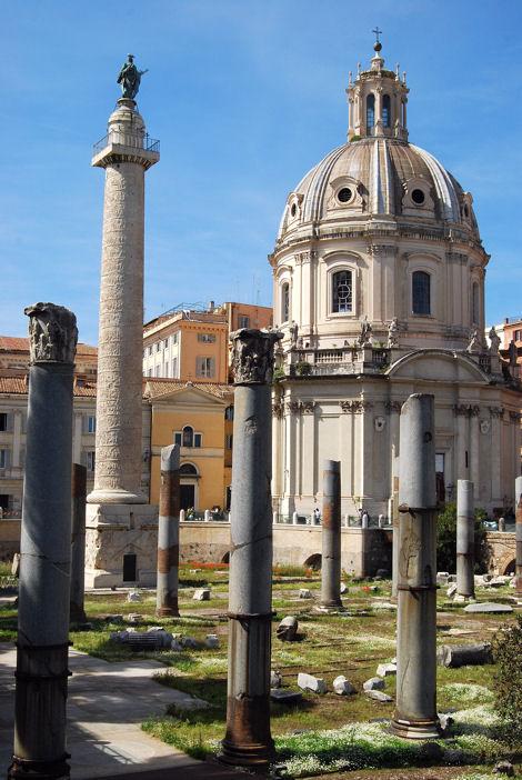 Forum Trajan blog2