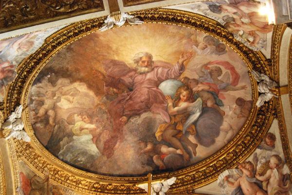 Piazza del Popolo église blog4