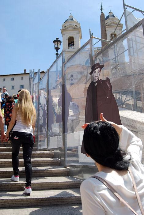 Piazza di Spagna blog2