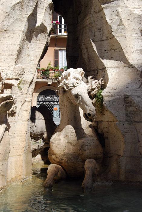 Piazza Navona blog 3