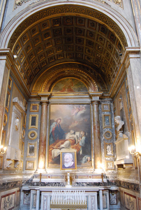 Piazza Trevi église blog3