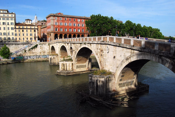 Pont Sixte blog 2