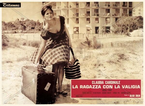 La fille à la valise blog