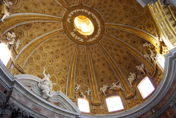 Sant Andrea de Quirinal blog2