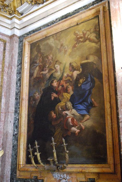 Sant Andrea de Quirinal blog3