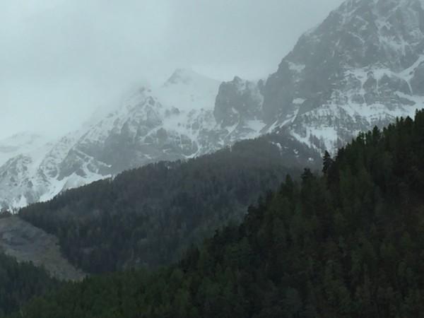 Mont-Cenis blog