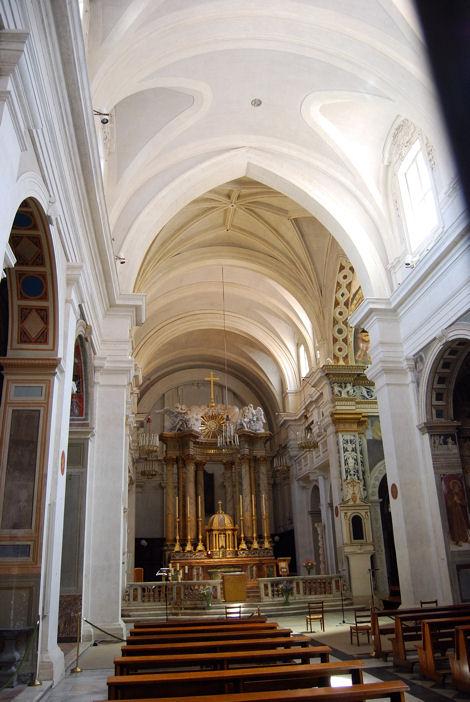 Trinita de Monti blog3