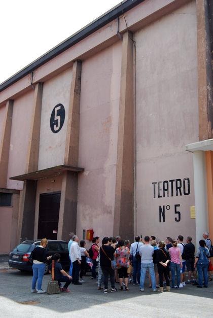 Cinecittà blog36