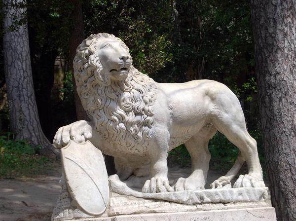 Jardin Borghese blog1