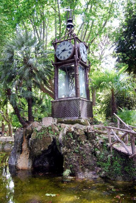 Jardin Borghese blog5