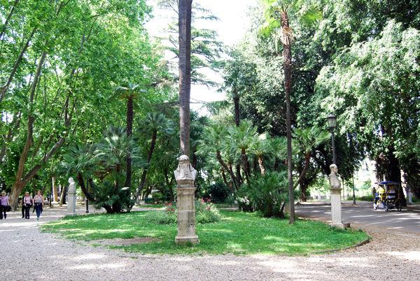Jardin Borghese blog6
