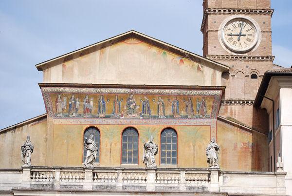 Piazza Trastevere blog 6