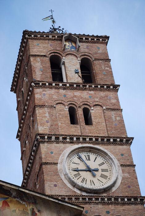 Piazza Trastevere blog 7