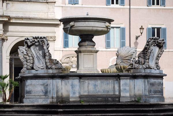 Piazza Trastevere blog 8