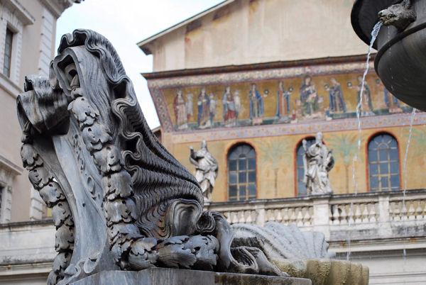 Piazza Trastevere blog 9