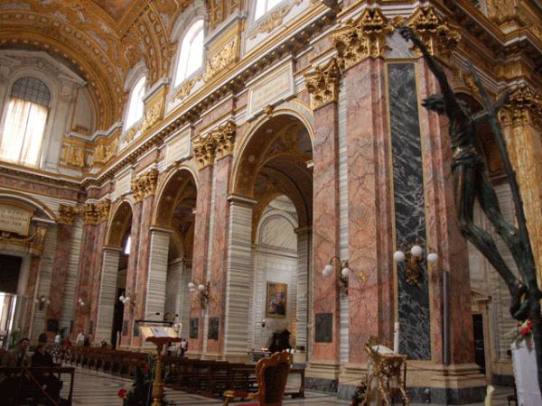 Sant' Ambrosio e Carlo blog 2