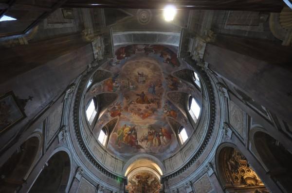 Basilica Sant'Ambrosio  e Carlo blog