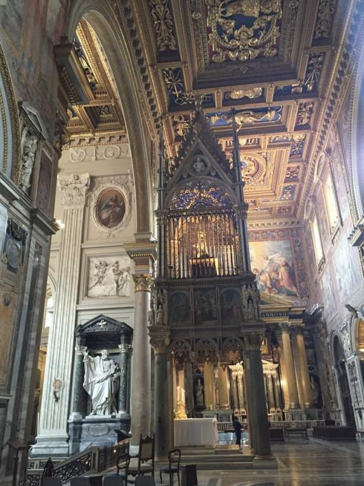 Saint Jean de Latran blog1