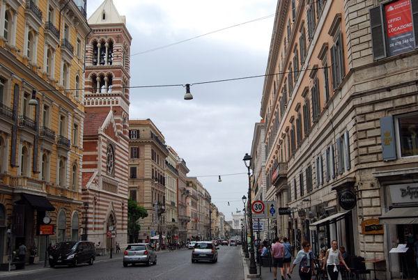 Via Nazionale blog1