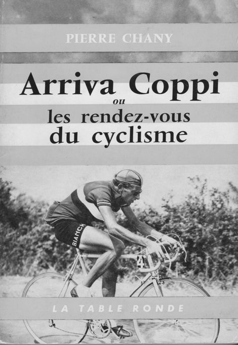 Arriva Coppi blog