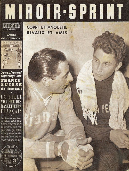 Coppi et Anquetil blog1