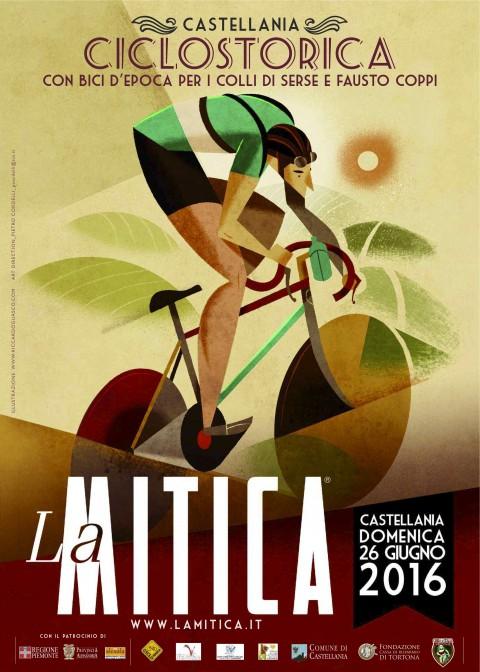 la_mitica affiche