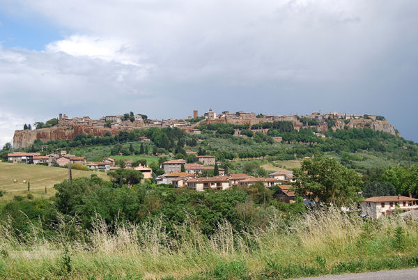 Orvieto blog 1