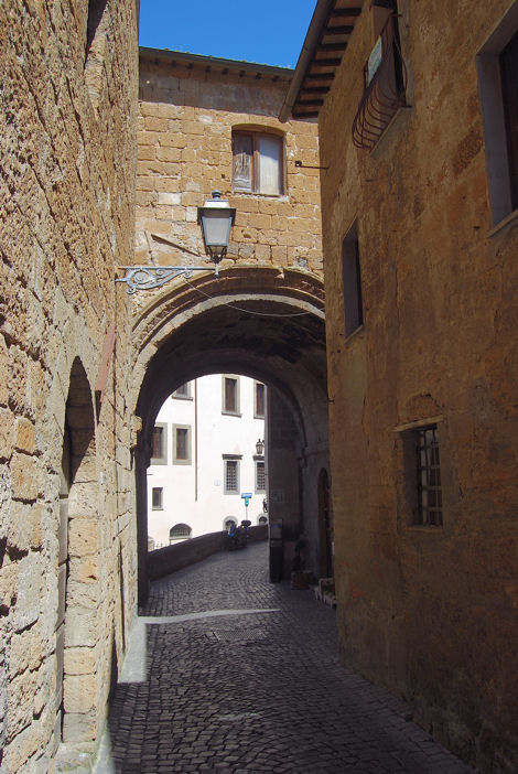 Orvieto blog 3