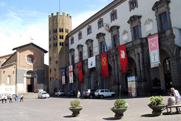 Orvieto blog 4