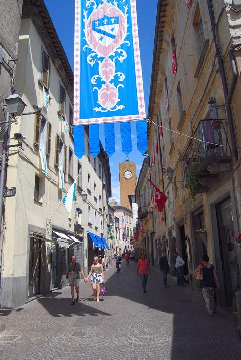 Orvieto blog 6