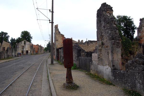 Oradour blog17