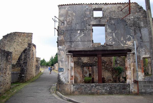 Oradour blog29