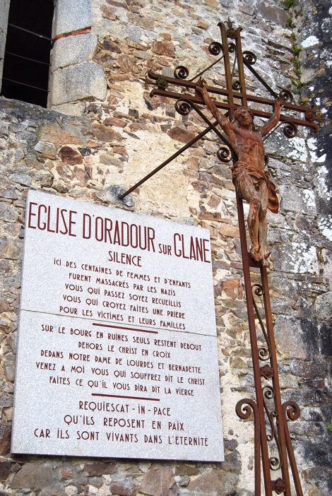 Oradour blog33