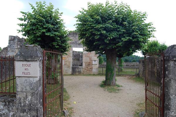 Oradour blog42