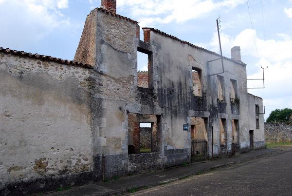 Oradour blog7