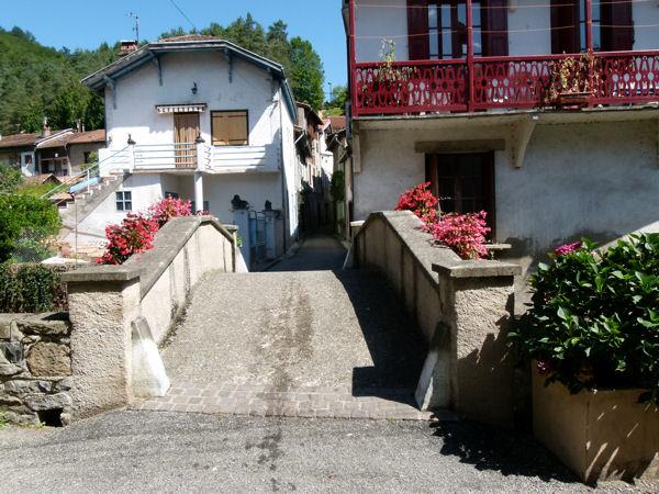 pont rue du Roy Seix blog