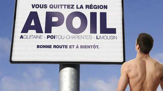région Aquitaine blog