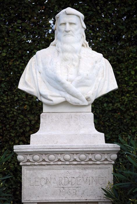 Amboise Vinci blog 43