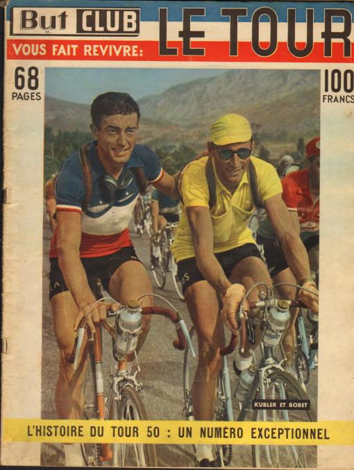 Kubler Tour 1950