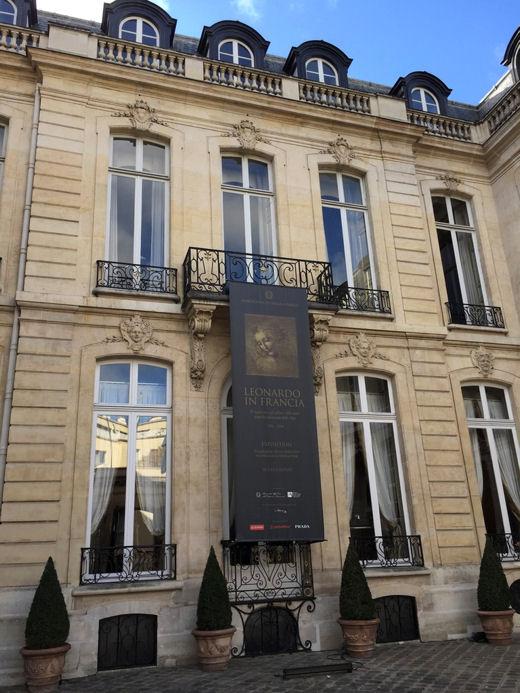 Vinci ambassade blog 54