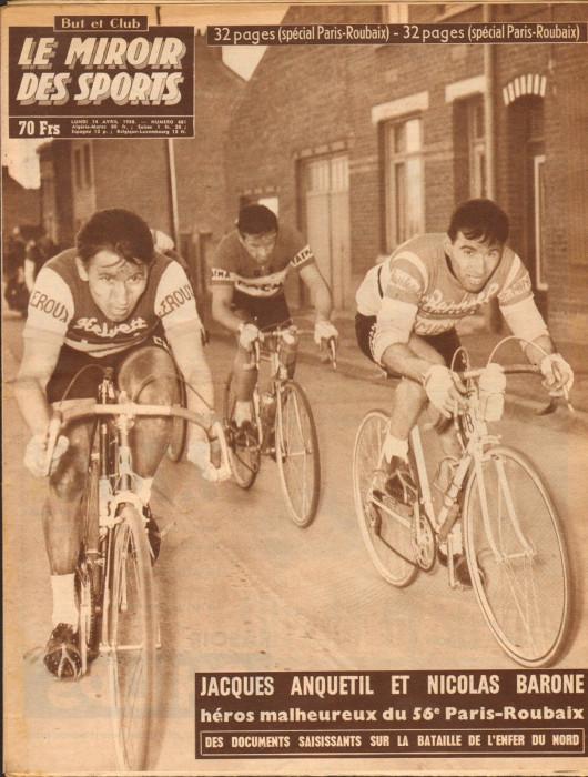1958-04-14+-+Miroir-des+Sports-681+-+Paris-Roubaix+-+01