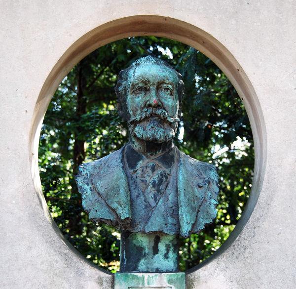 José-Mara de heredia Luxembourg blog