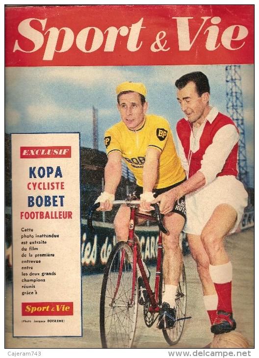 Kopa Bobet Sport&Vie