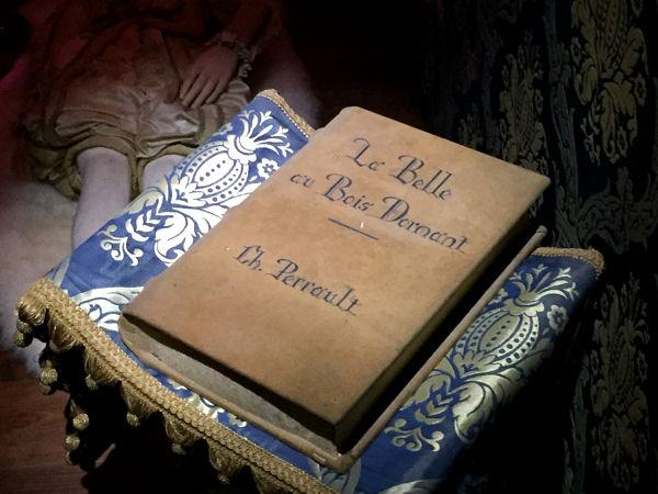 Breteuil Belle au bois dormant blog 2