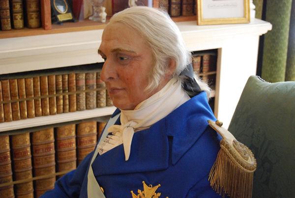 Breteuil Louis XVIII blog 1